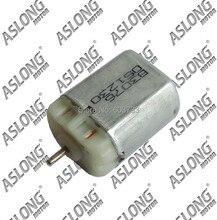 4 шт./лот Aslong fc-280-sc DC микро-мотор привода замка двери мотор двери зеркало двигателя
