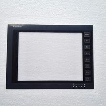 PWS6A00T-P PWS6A00T-PE Membrane film for HMI Panel repair~do it yourself,New & Have in stock
