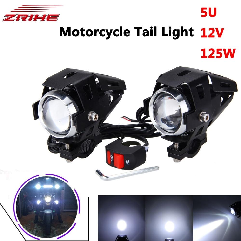 LED Headlamp Headlight Kit  H7 For KTM RC8 990  New