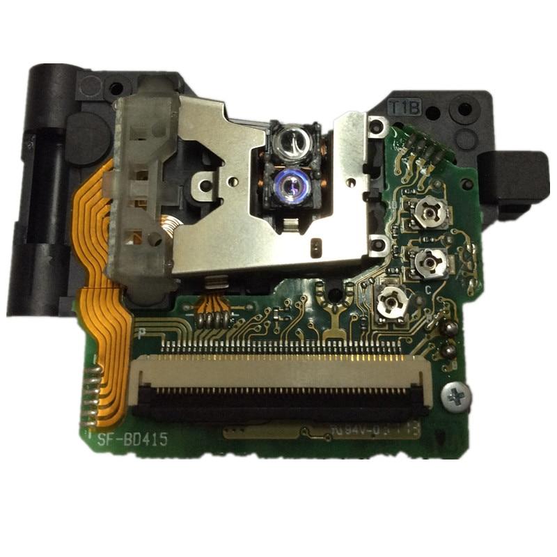 Izvorni SF-BD415 laserska glava BD415 SF-BD415E BD-19 objektiv 415 20 N (SFBD415 SFBD415E SFBD415E20L SF-BD415E20L SF-BD415V)