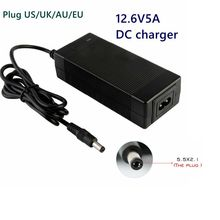 цена на 12.6V 3A power charger,12.6V charger for CCTV battery pack,3A charger for 12V lithium battery 12V 18650 charger battery pack Max
