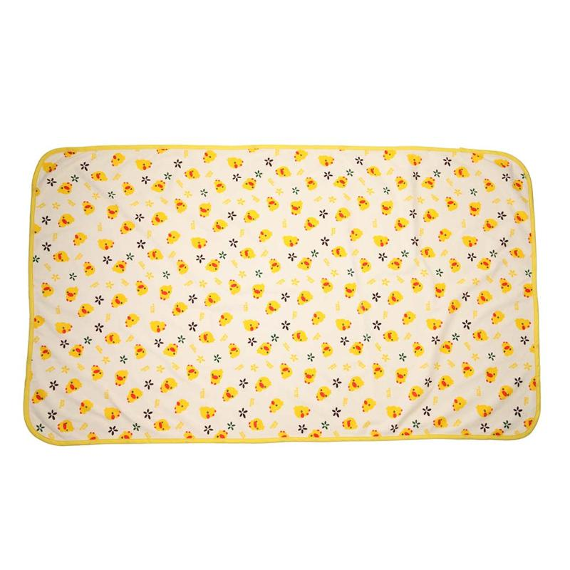 Waterproof Mattress Newborn Baby Changing Urinal Pad for Diaper Inserts Infant Child Bed Reusable Nappy Changing Pads Covers