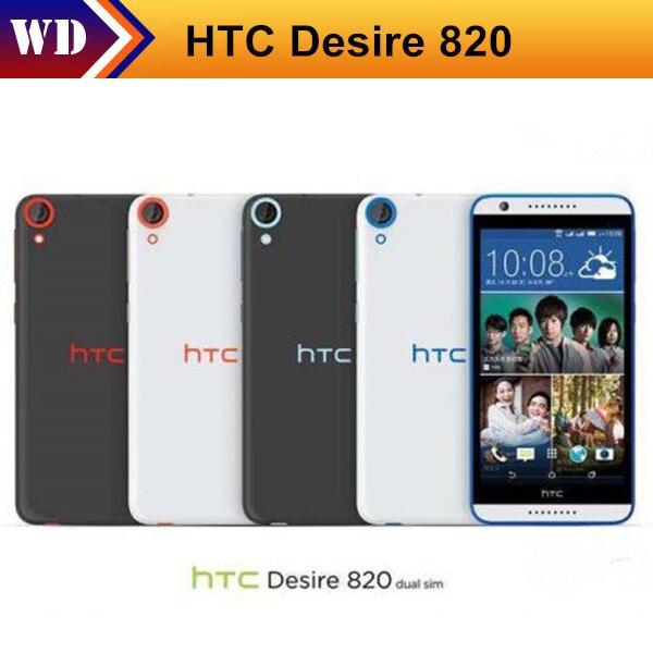 original htc desire 820 unlocked 4g lte mobile phone 5 5 2gb ram rh aliexpress com HTC 500 HTC Desire 2012