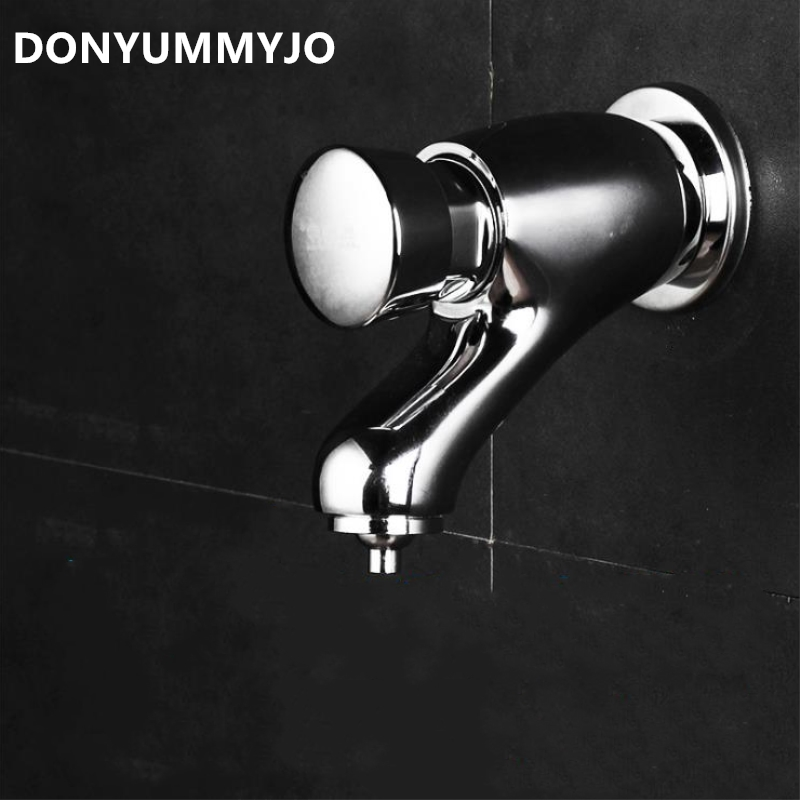 купить DONYUMMYJO Stainless Steel Bathroom Basin Tap Olecranon Basin Hot And Cold Max Faucet по цене 1529.26 рублей