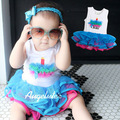2017 Lace Baby Bodysuit Dress Cotton Sleeveless Princess Girl Dresses Newborn Baby Girl Clothes Body Bebe Jumpsuit Baby Clothing