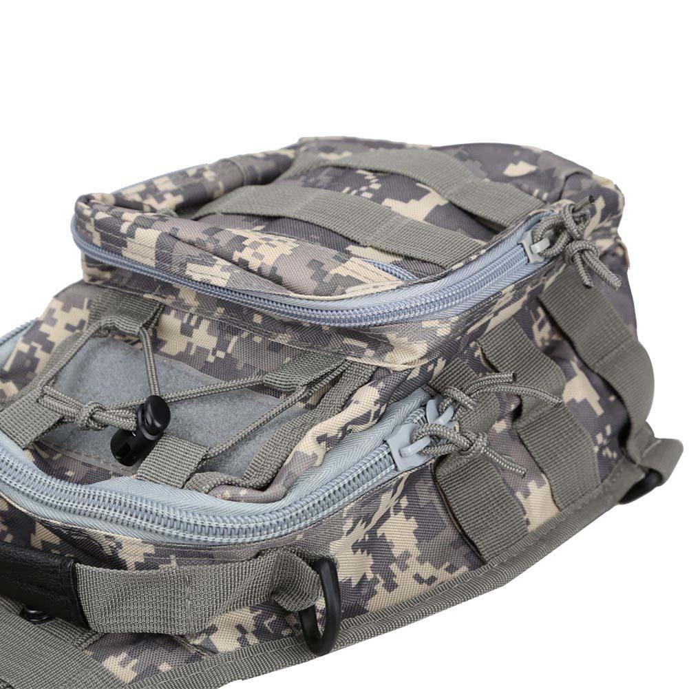 2017 Hot Sale Crossbody Shoulder Bag Oxford cloth Military Haversack Casual High Quality Bag for Men LXX9 6