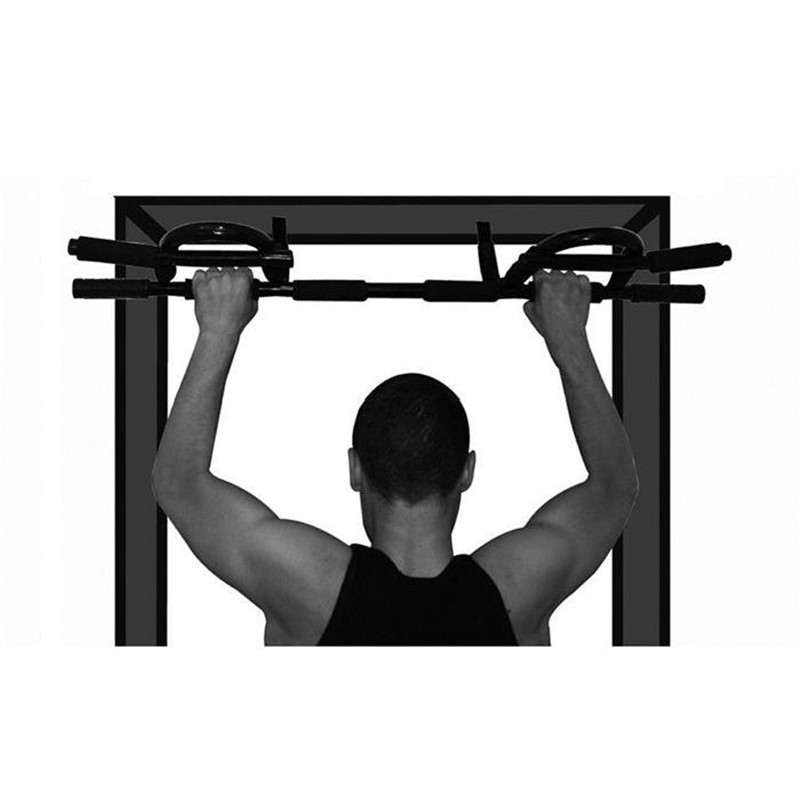 Multi Functional Pull Up Bar Easy To Install Suitable For Power Exercise At Home 5