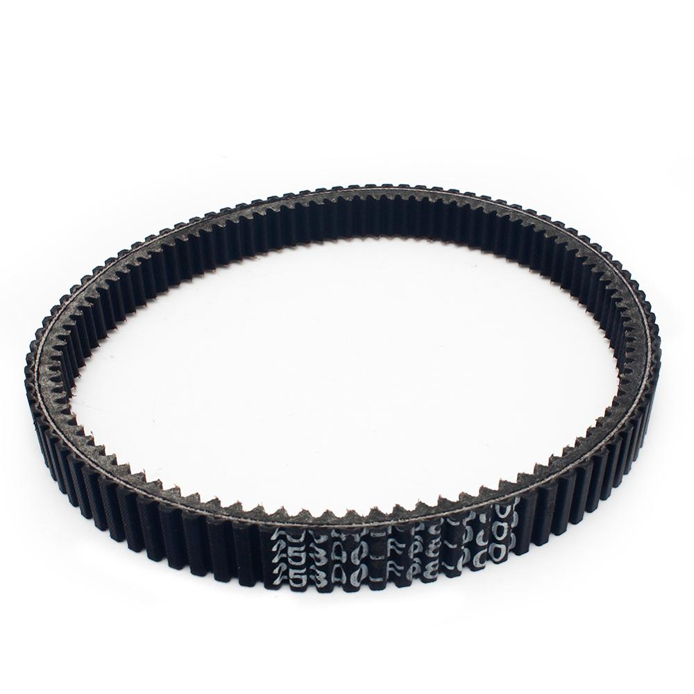 BIKINGBOY For <font><b>Hisun</b></font> ATV <font><b>UTV</b></font> <font><b>800</b></font> 1000 HS800 HS1000 Aramid Fiber Transmission Drive Clutch Belt OEM Number 25300-F68-0000 image