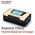 Радиолинк CP620 30A 750 Вт Гибридный Зарядное Баланс Зарядное Устройство для RC Модели Вертолета Самолета Multicopter