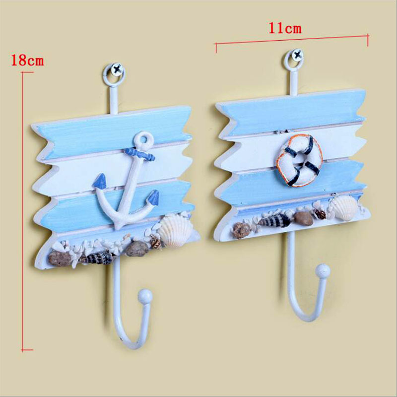 Cute mediterranean style iron hanging hooks arts crafts for S hooks for crafts