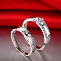 18ct זהב 0.33ct יהלומים סט זוג להקות חתונת טבעות טבעות אירוסין לגברים נשים משלוח DHL חינם