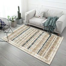 Abstract Style Polyester Large Soft Carpets For Living Room Carpet Area Bedroom Rug Home Floor Delicate New Fashion Door Mat Rug yoosa fashion abstract delicate area rug soft large carpets for living room bedroom kids room rugs home carpet floor door mat