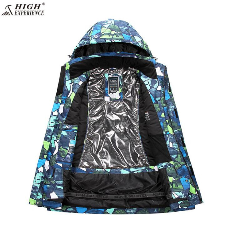 2017, free shipping Brand Men Winter Ski Jacket Windproof Jackets For Men Snow Winter Outdoor Jacket High Experience winter men jacket new brand high quality candy color warmth mens jackets and coats thick parka men outwear xxxl