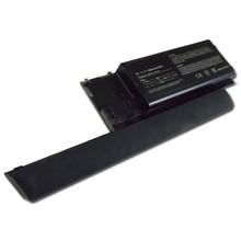 Li-ion laptop battery for Dell Latitude D620 D630 D630C D630N D631 D640 PC764