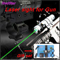 [RedStar]Red Green dot laser sight for gun with gun mount include grips clip include 16340 battery and charger Gift set retail
