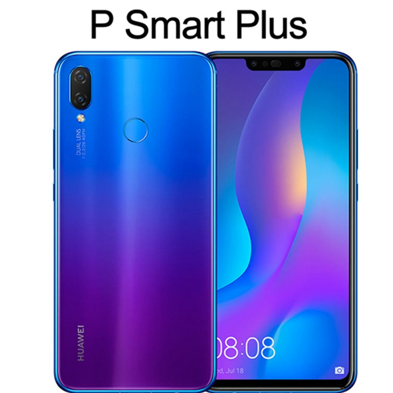 Protective Tempered Glass For Huawei P Smart Plus 2019 Screen Protector Hawei Psmart 2019 Protection Glass For Huawei P Smart Z