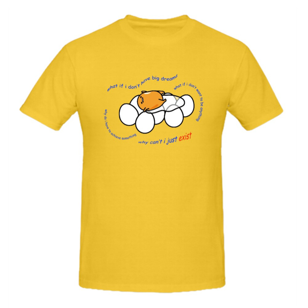 Design t shirt for cheap - Rttmall Cheap Novelty Design Young Guy Tees Short Sleeve Why Can T I Just Exist