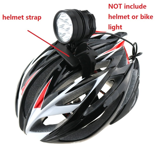Aliexpress.com : Buy 5pcs Adjustable Mount for led Bicycle Light ...
