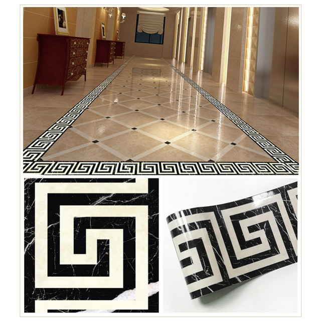 European Multi Functional Diy Tile Floor High End Floor Tile