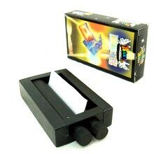 Best Birthday Gift Novelty Cash Banknote Printer Money Printing Machine Magic Trick Tool Kit Tricking Toy Gift Free Shipping