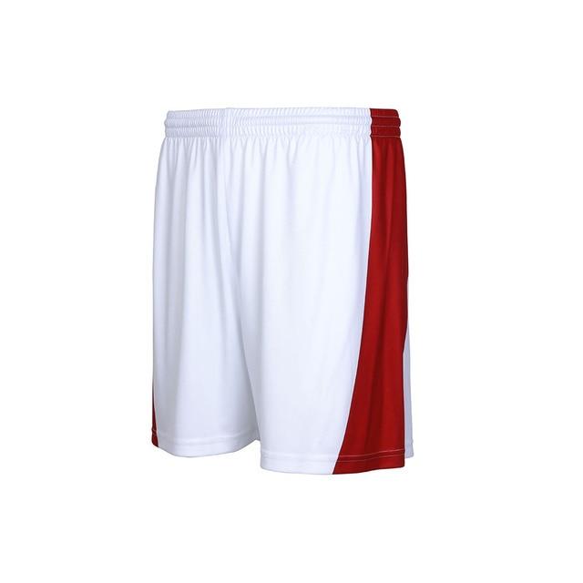 Pantalones cortos de fútbol personalizados DJY para hombres y mujeres niños  transpirables pantalones cortos de entrenamiento b0ce8cf8e0b8c