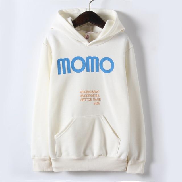 2016 sudaderas con capucha boy sudaderas hip hop de moda con estilo hoodies Muchacha de la capa con capucha sudaderas niños marca casual sudadera con capucha