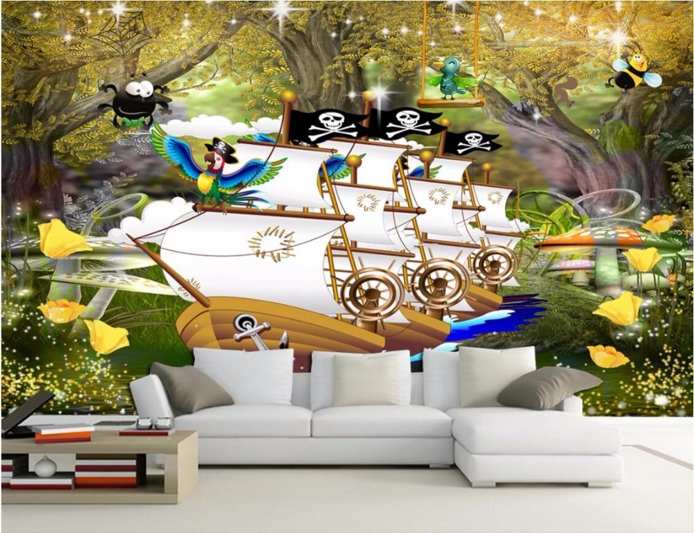 Selva murales compra lotes baratos de selva murales de china vendedores de selva murales en - Kamer schilderij ...