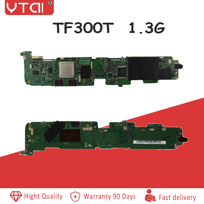 Tablet Motherboard Logic Board System Board For Asus Transformer Pad TF300T 16GB Fully Tested All Functions Work Well