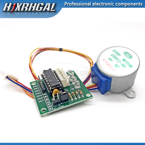 1pcs 5V 4-Phase Stepper Step M