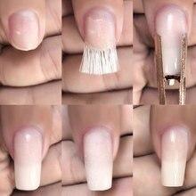 Лидер продаж, наращивание ногтей, волоконные ногти, акриловые наконечники для ногтей, набор из стекловолокна, набор для наращивания ногтей из стекловолокна, строительный гель для ногтей