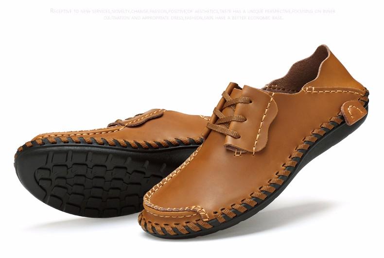של מזדמנים נעלי נעליים 9
