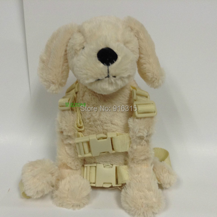 Beige Dog