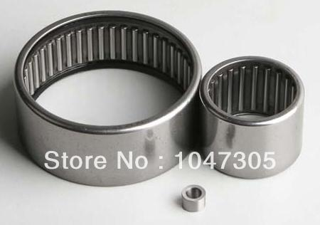 SCH1624  Needle roller bearings    the size of  25.4 * 33.338 * 38.1mm 0 25mm 540 needle skin maintenance painless micro needle therapy roller black red