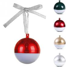 absplastic wireless christmas songs gift unique bluetooth 41 speaker with colorful led light portable - Unique Christmas Songs