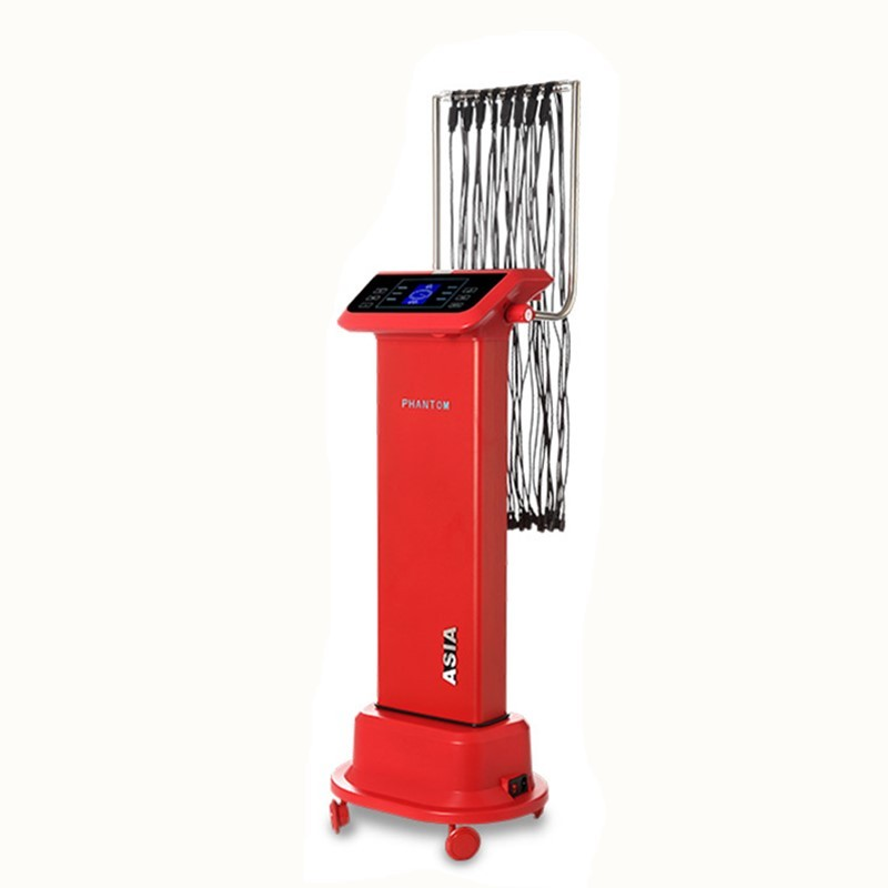 Safety 36V output Voltage Asia Digital Hair Perm Machine, Salon Equipment, Styling Tool,Phantom Deluxe Edition, color Red killing floor 2 digital deluxe edition цифровая версия
