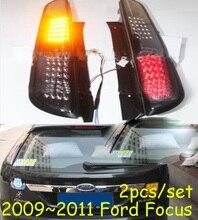 2009 ~ 2011 год хвост светильник кольцо адаптера FF хвост светильник светодиодный автомобильные аксессуары Taillamp кольцо адаптера FF задний светил...