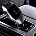 Bluetooth Car Kit Car MP3 Player Stereo Handsfree Phone Speaker FM Transmitter USB Car Lighter Charger