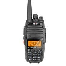 Обновленная версия 2018, мощный радиоприемник большого радиуса действия 10 Вт, перекрестная полоса VHF UHF, TYT TH UV8000D, Любительский радиоприемник