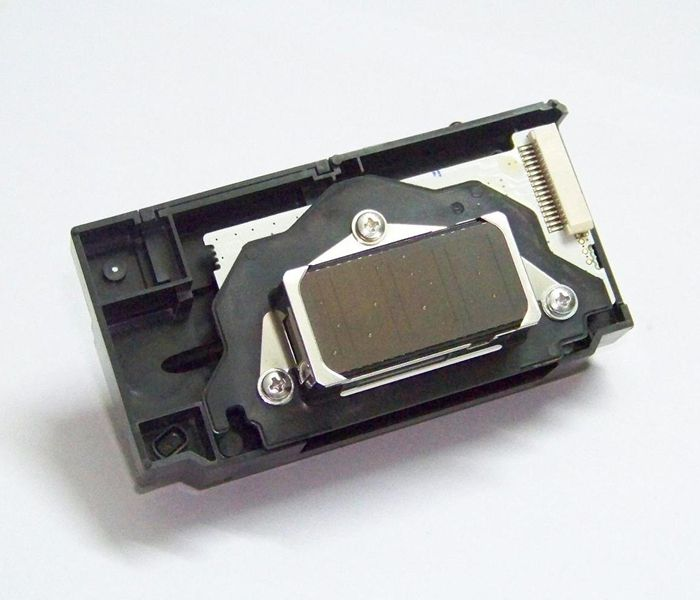 Original F138040 print head Printhead For Epson 7600 9600 2100 2200 R2100 R2200 Printer head