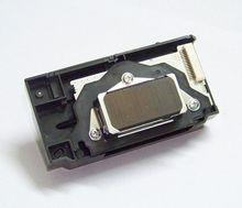 Оригинальный F138040 печатающей головки Печатающая головка для Epson 7600 9600 2100 2200 R2100 R2200 печатающей головки