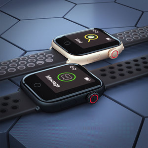 Image 5 - VERYFiTEK Z7 スマート腕時計血圧心拍数モニター IP67 フィットネスブレスレット腕時計女性男性スマートウォッチ ios アンドロイド