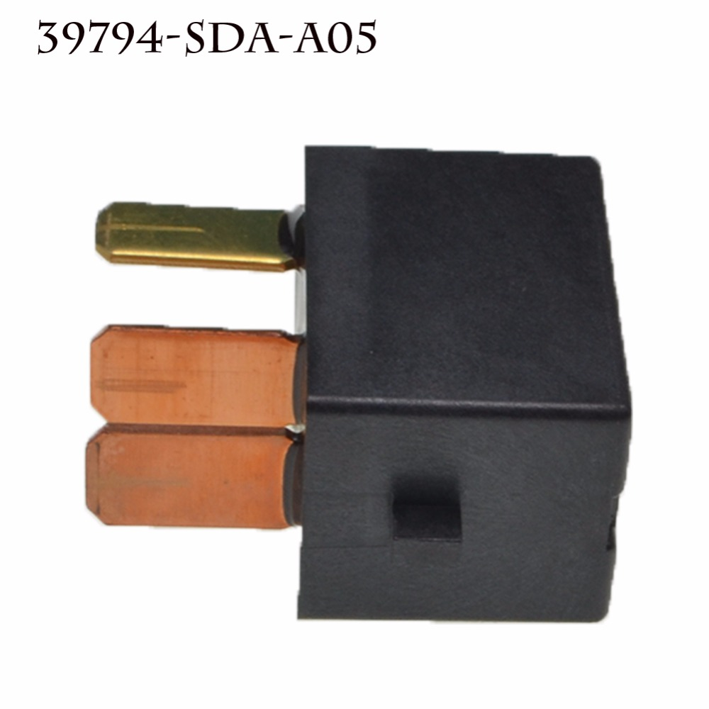 39794 Sda A03 A C Compressor Relay Power Assembly For Acura Tl 2012 Radio Fuse Accord Civic G8hl H71 12vdc In Car Switches Relays From Automobiles