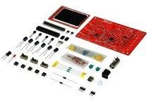 DSO138 ARM Cortex-M3 DIY Kit Digital Oscilloscope 2.4″ with Probe STM32 F103C8 Nano Pocket Portable Patch Welded13801K 13802K