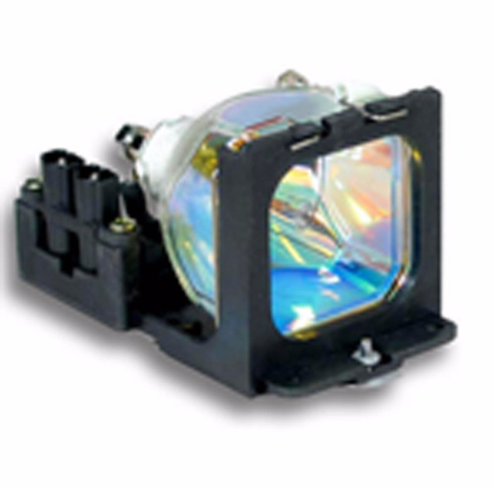 ФОТО TLPLB2P  Replacement Projector Lamp with Housing  for  TOSHIBA TLP-B2 Ultra / TLP-B2 Ultra E / TLP-B2 Ultra U / TLP-B2S TLP-B2SE