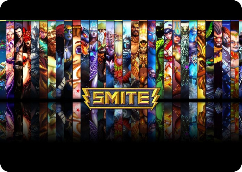 smite mouse pad Popular gaming mousepad Mass pattern gamer mouse mat pad game computer desk padmouse keyboard large play mats