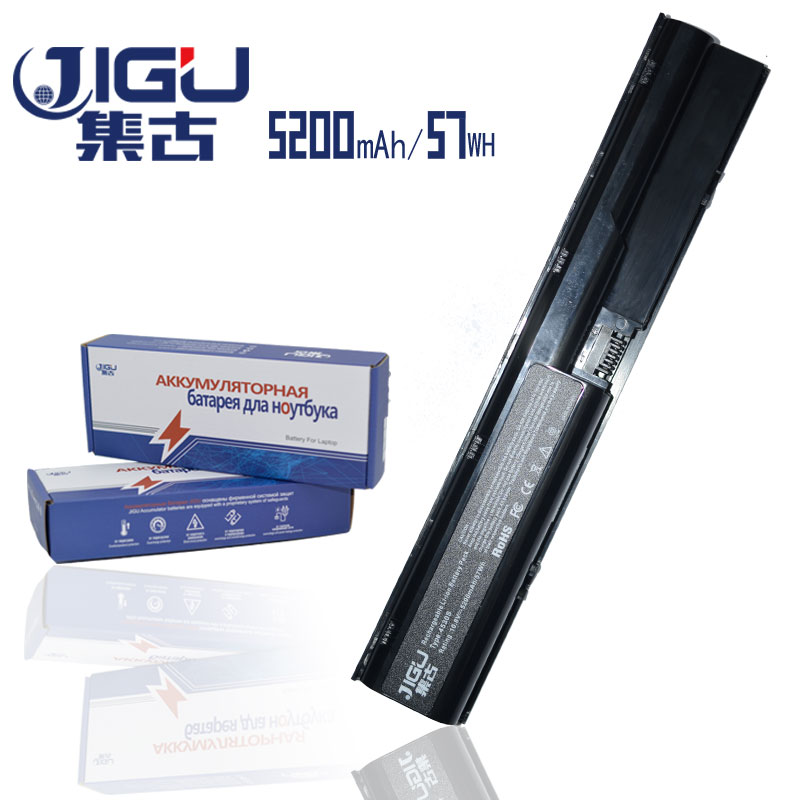 JIGU Laptop Battery For HP ProBook 4330s 4331s 4430s 4431s 4435s 4436s 4440s 4441s 4540s 4530s LC32BA122 PR06 QK646AA