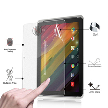 Premium Anti-Glare display protector matte movie For HP 10 Plus 2201 10.1″ pill anti-fingerprint display protecting movie + instruments