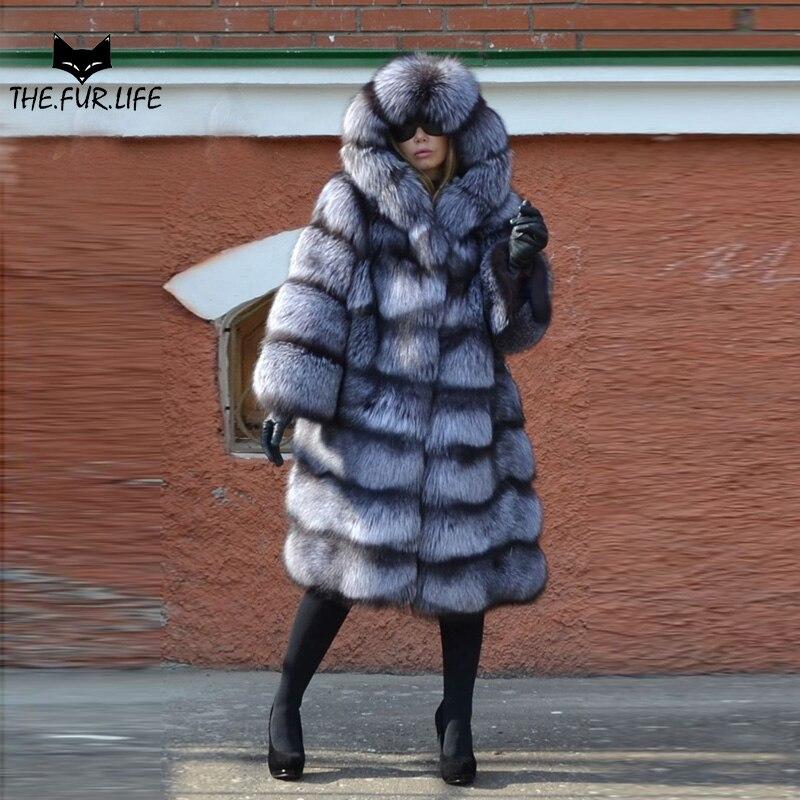 Nouveau Vente Fourrure 2019 Renard Directe Les Mode Manteau Manteaux Pour Réel Veste Fourrures 0014 D'usine De Femmes Fc Avec Chaud Shinny rwTUqIr