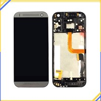 For HTC One Mini 2 M8 Mini LCD Display Touch Screen Mobile Phone Lcds Digitizer Assembly