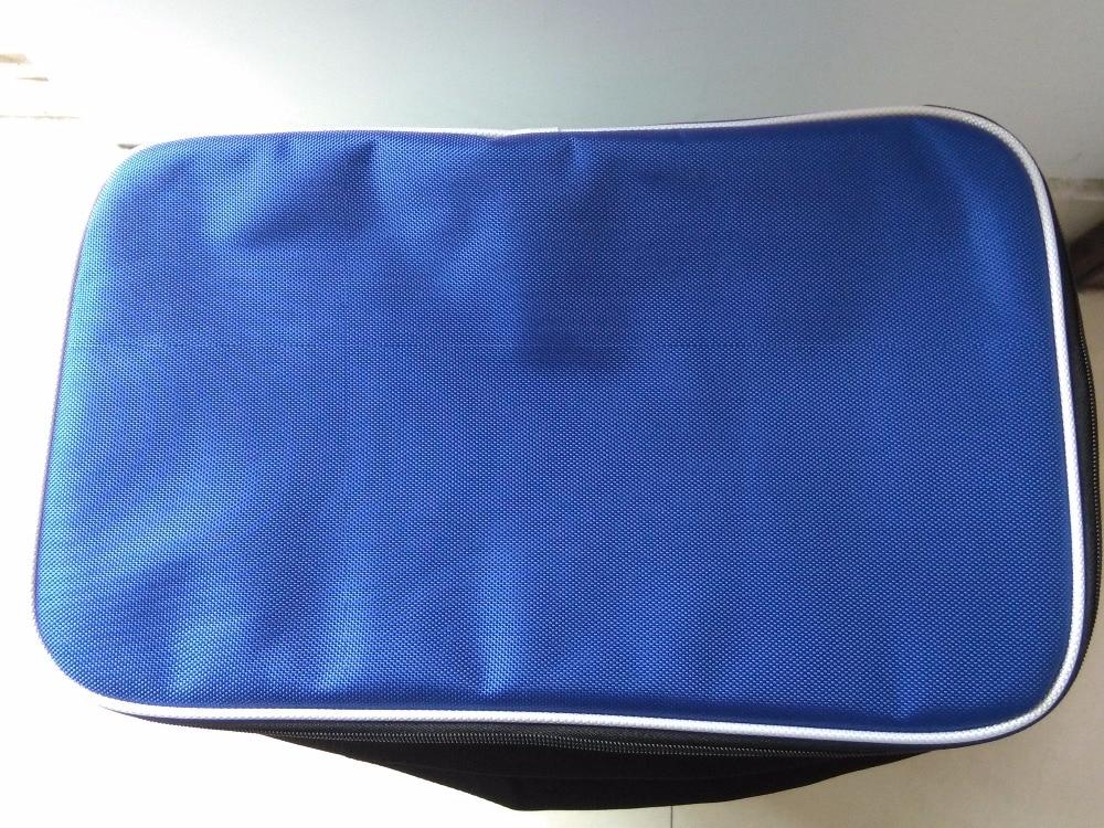 blocos de gelo saco térmico da bolsa do refrigerador para o curso